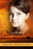 Cover for 'Deliverance'