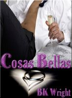 Cover for 'Cosas Bellas'