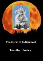 Cover for 'The Curse of Indian Gold'