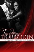 Cover for 'Tasting the Forbidden - A Mayhem Erotica Anthology'