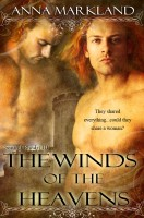 Cover for 'The Winds of the Heavens'