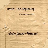 Cover for 'David: The Beginning'