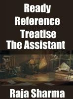 Cover for 'Ready Reference Treatise: The Assistant'