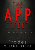Cover for 'The App Effect'