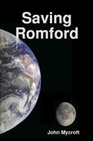 Cover for 'Saving Romford'
