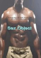 Cover for 'Sex Object'