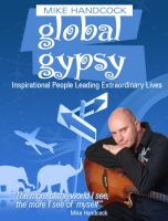 Cover for 'Global Gypsy'