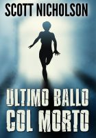 Cover for 'Ultimo ballo col morto'