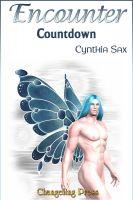 Cynthia Sax - Encounter: Countdown (Bitsy's Christmas Demon)