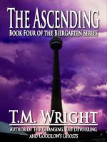 Cover for 'The Ascending'