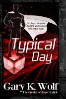 Cover for 'Typical Day'