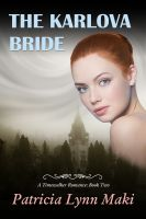 Cover for 'The Karlova Bride'