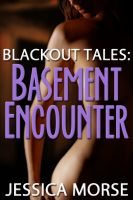 Cover for 'Blackout Tales: Basement Encounter'