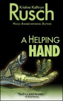 Cover for 'A Helping Hand'
