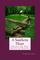 Cover for 'A Southern Heart'