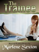Cover for 'The Trainee'