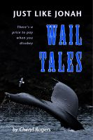 Cover for 'Just Like Jonah Wail Tales'