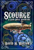 Cover for 'Scourge'