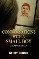 Cover for 'Conversations with a Small Boy'
