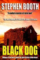 Cover for 'Black Dog'