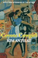 Cover for 'Coyote Cowgirl'
