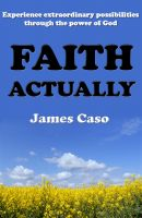 Cover for 'Faith Actually'