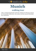 Cover for 'Munich Walking Tour'