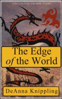 Cover for 'The Edge of the World'