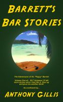 Cover for 'Barrett's Bar Stories'
