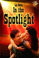 Cover for 'In The Spotlight'