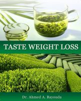 Cover for 'Taste Weight Loss'