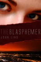 Cover for 'The Blasphemer - (For Vince Flynn & Brad Thor Fans)'
