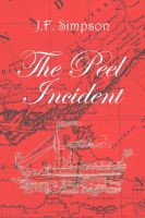 Cover for 'The Peel Incident'