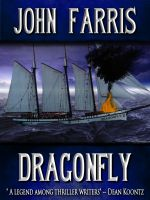 Cover for 'Dragonfly'