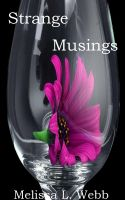Cover for 'Strange Musings'