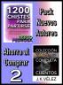 Pack Nuevos Autores Ahorra al Comprar 2: 1200 Chistes para partirse, de Berto Pedrosa & Colección Completa Cuentos, de J. K. Vélez by Nuevos Autores
