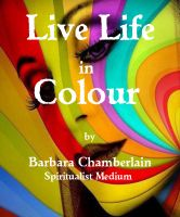 Cover for 'Live Life in Colour'