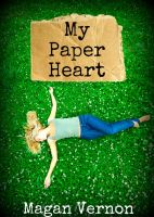 Cover for 'My Paper Heart'