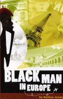 Cover for 'Black Man In Europe'