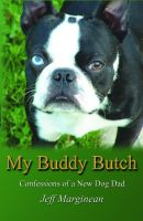 Cover for 'My Buddy Butch'