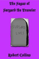 Cover for 'The Sagas of Surgard the Traveler'
