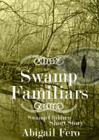Cover for 'Swamp Familiars'