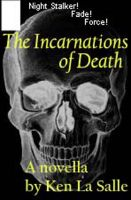 Cover for 'The Incarnations of Death'