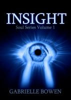 Cover for 'Insight, Soul Series Volume 1'
