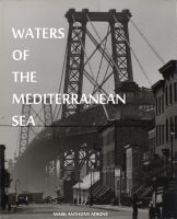 Cover for 'Waters Of The Mediterranean Sea'