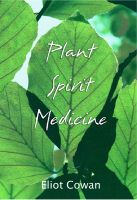 Cover for 'Plant Spirit Medicine'