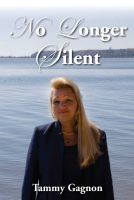 Cover for 'NO LONGER SILENT'