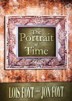 Cover for 'The Portrait of Time'