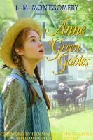 Cover for 'Anne of Green Gables'