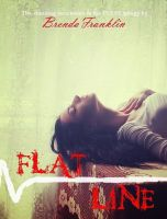 Cover for 'Flat Line (Pulse, book 3)'